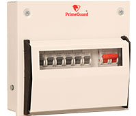 distribution board suppliers in india